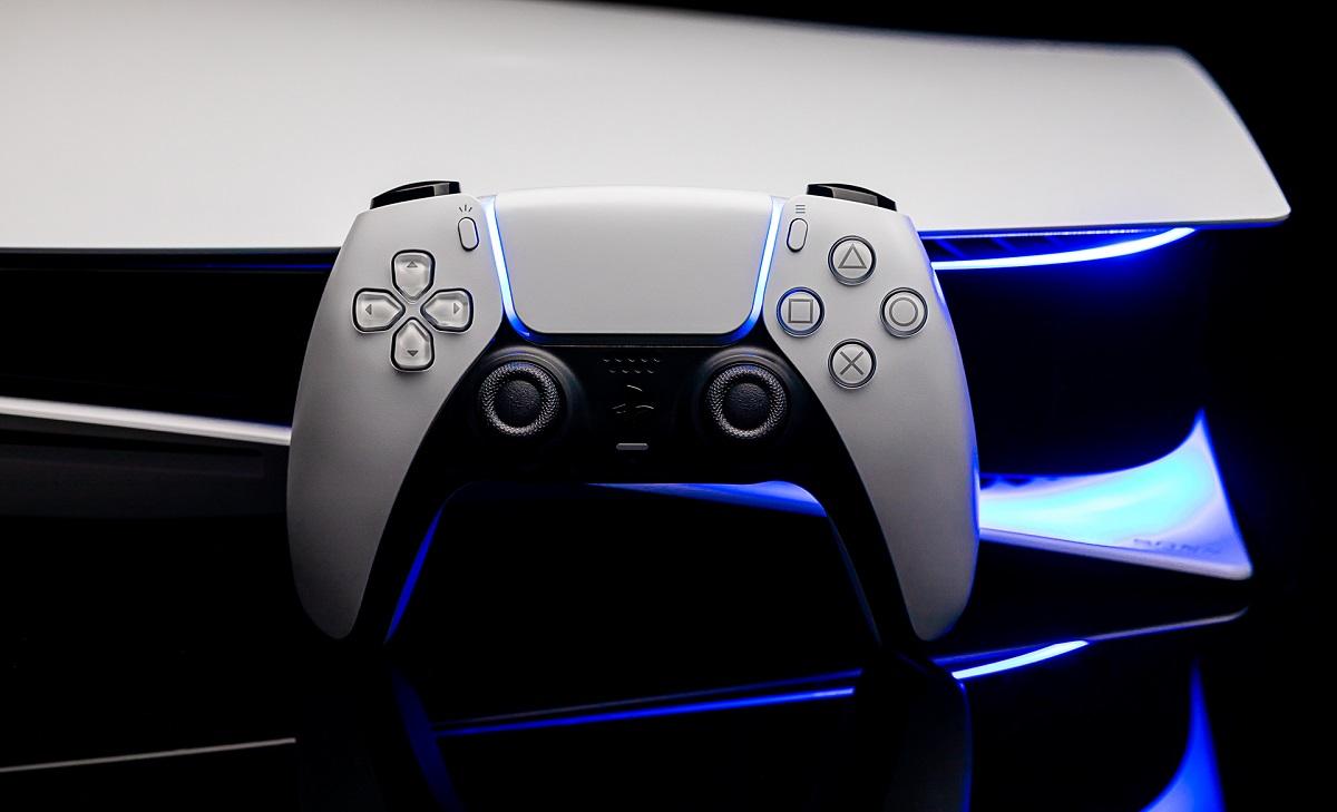 Дефицита неизбежать: китайцы взломали PlayStation 5 имайнят криптовалюту Etherium