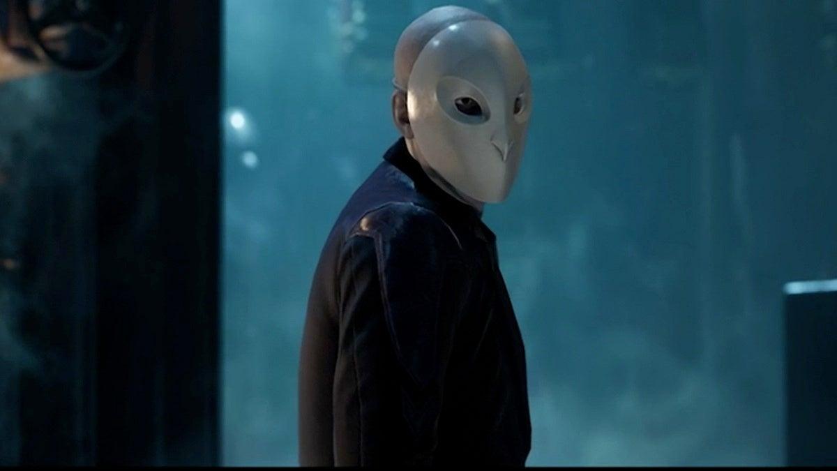 Автор Gotham Knights объяснил выбор Суда Сов нароль главных злодеев
