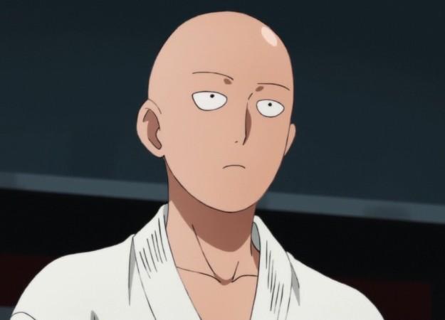 Короткая рецензия на4 серию 2 сезона аниме «Ванпанчмен»