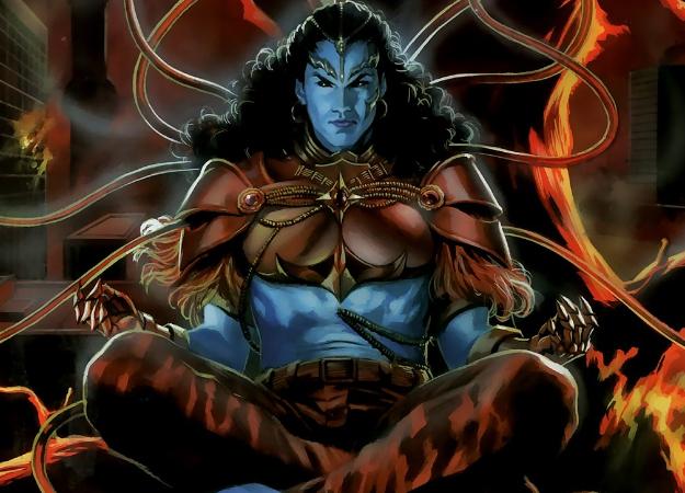 Достойные внимания комиксы отAvatar Press— отпостапокалипсиса дожестокой супергероики