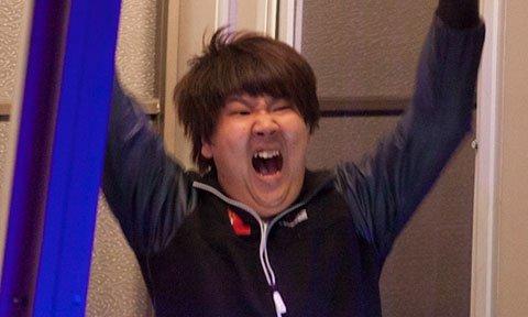 Самый известный азиатский игрок вDota 2 нашел новую команду