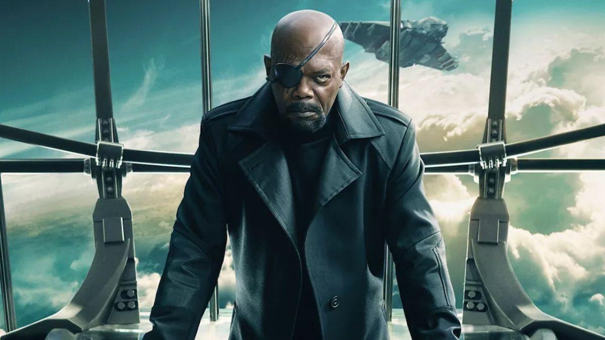 Marvel покажет сериал про Ника Фьюри. Онвыйдет уже вмае
