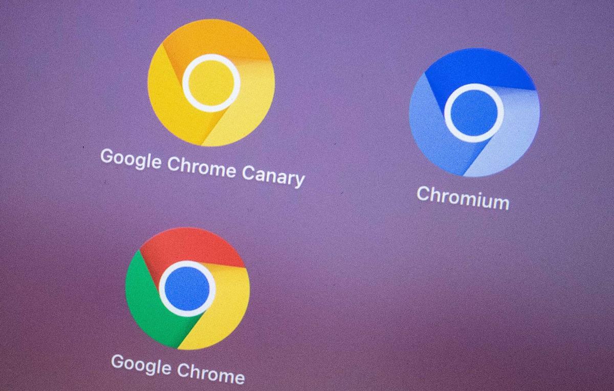 Google Chrome избавится от«черного списка»