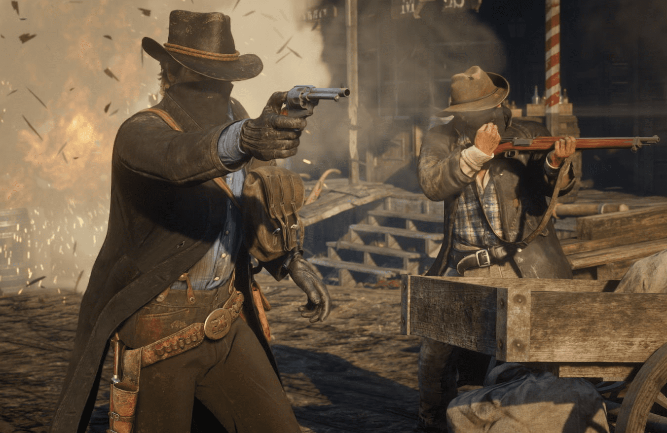 Новая часть GTA иDLC кдальнейшим проектам. Как изменилась Rockstar вматериале Kotaku