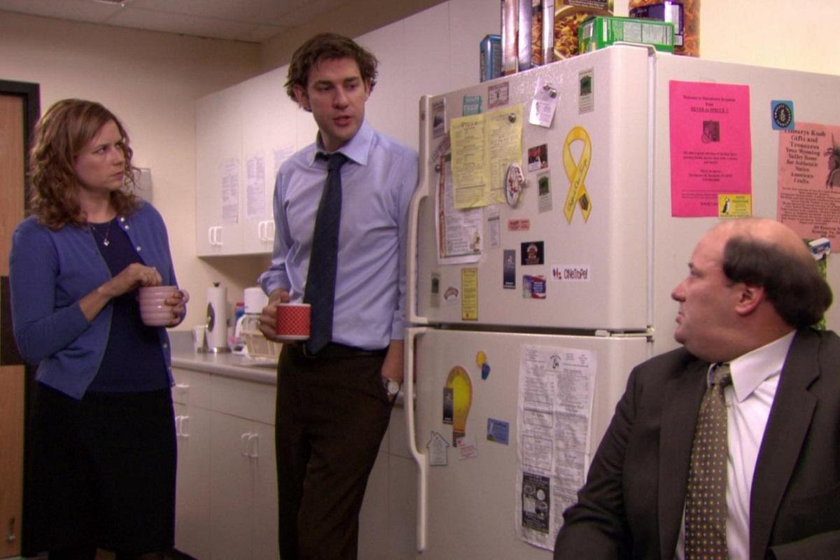 Шоураннер «Офиса» рассказал о неснятом эпизоде ситкома