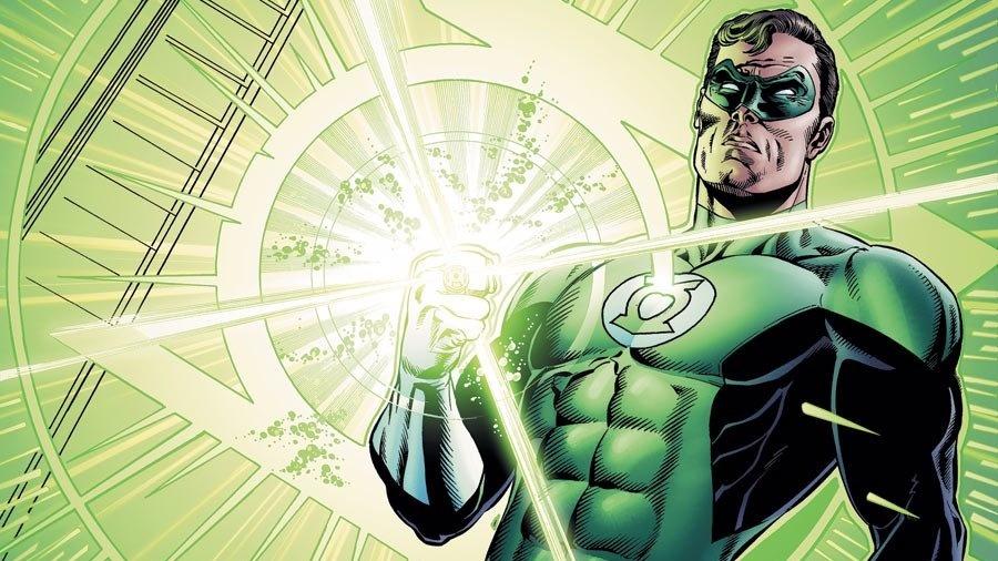 Слух: почему Том Круз отказался от роли супергероя в фильме DC о Зеленых фонарях?