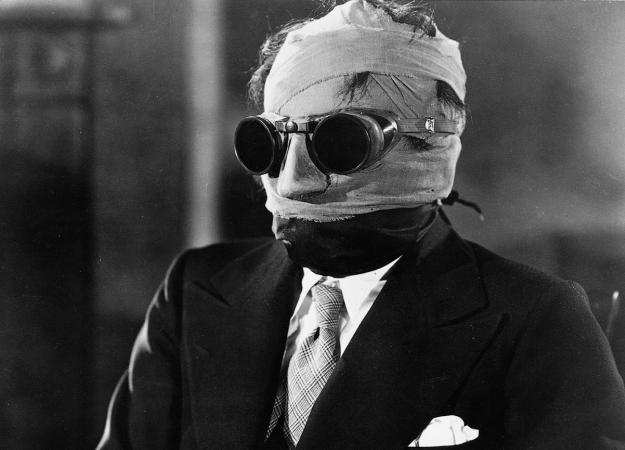 Universal планирует новый фильм по«Человеку-невидимке»— без единой вселенной иДжонни Деппа
