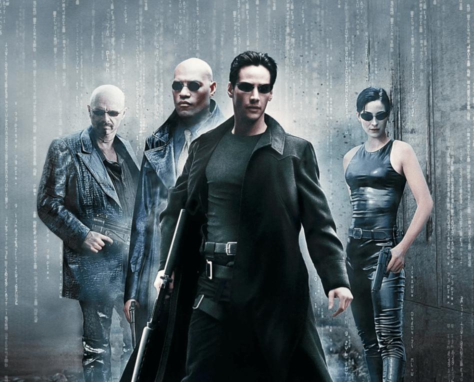 Актеры «Матрицы» рассказали, почему согласились сняться впродолжении трилогии