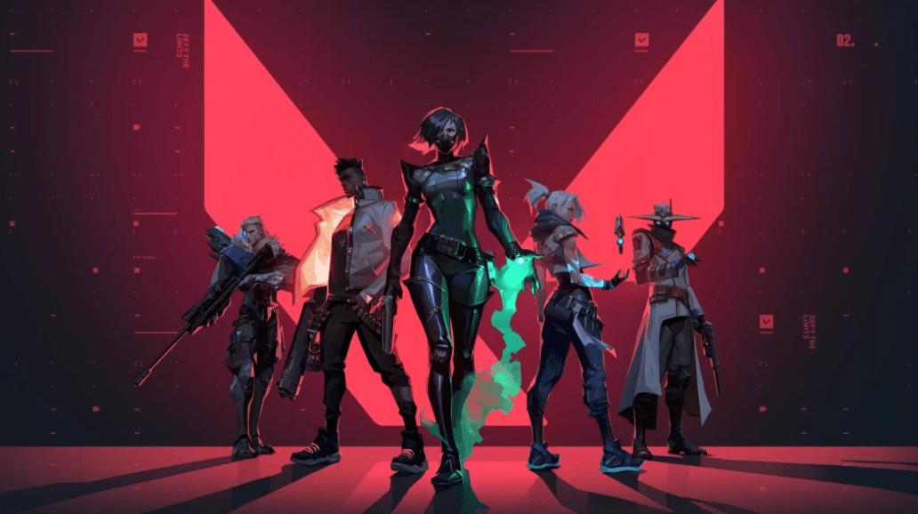 Авторы Valorant назвали дату выхода игры иподелились подробностями