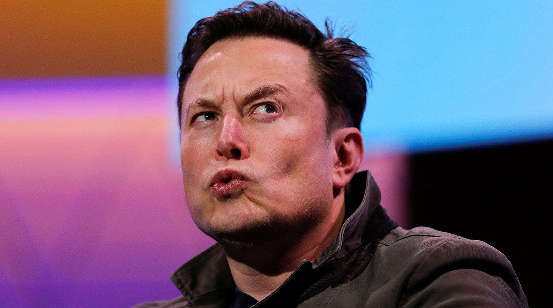 Программист создал DeepFake, который меняет любое лицо наИлона Маска вовремя видеозвонка