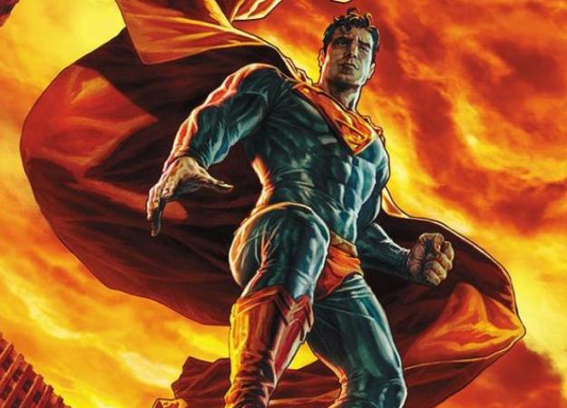 Главные события вкомиксах Marvel иDCв2018 году: свадьбы, перемены иуход легенд