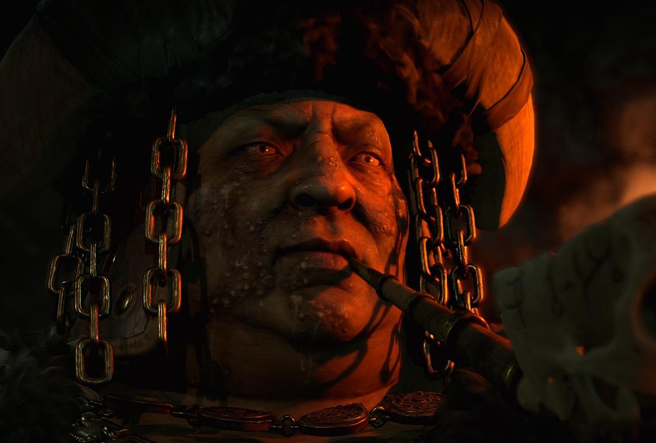 Blizzard раскрыла свежие детали Diablo 4 ипоказала новые скриншоты