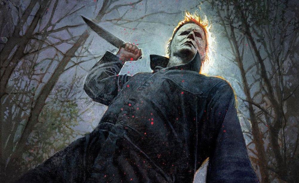 Выход новых частей «Хэллоуина» отложен нагод