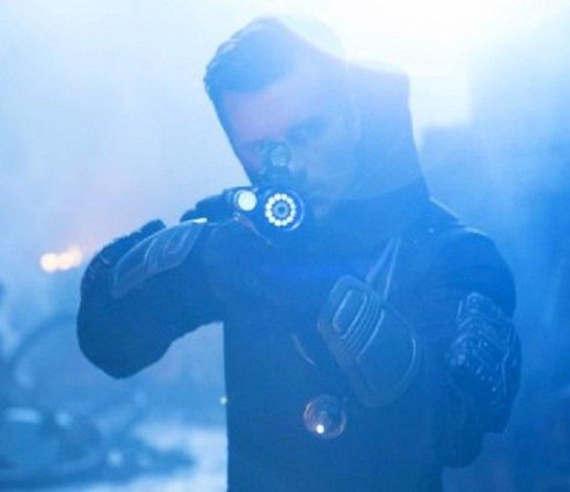 Сериал Future Man получит полный 13-серийный сезон