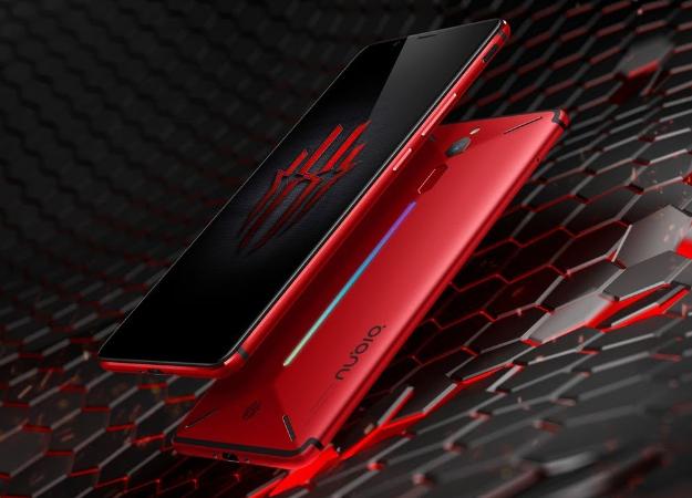 Новый лидер Antutu: игровой смартфон Nubia Red Magic 3прошел тесты популярного бенчмарка