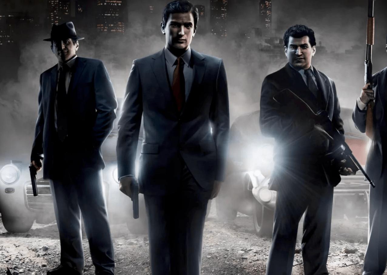 Переиздания Mafia2 иMafia 3 стали бесплатными. Правда, только вМалайзии