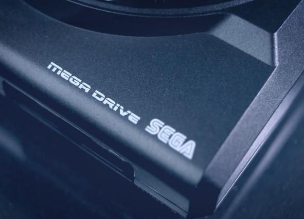 Sega Mega Drive Mini: новый дизайн, цена иполный список игр ретро-консоли