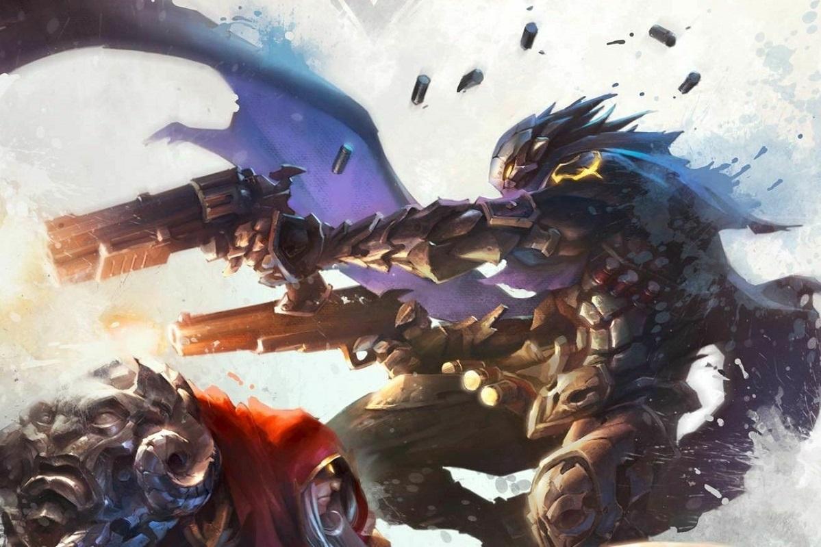 «Diablo отмира Darksiders». Критикам нравится Darksiders Genesis