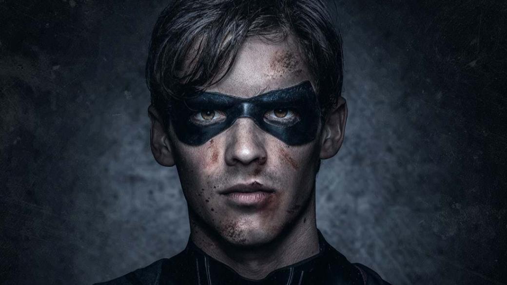 Здесь нет Бэтмена: вышел первый трейлер сериала «Титаны». Робин обзавелся своей командой!