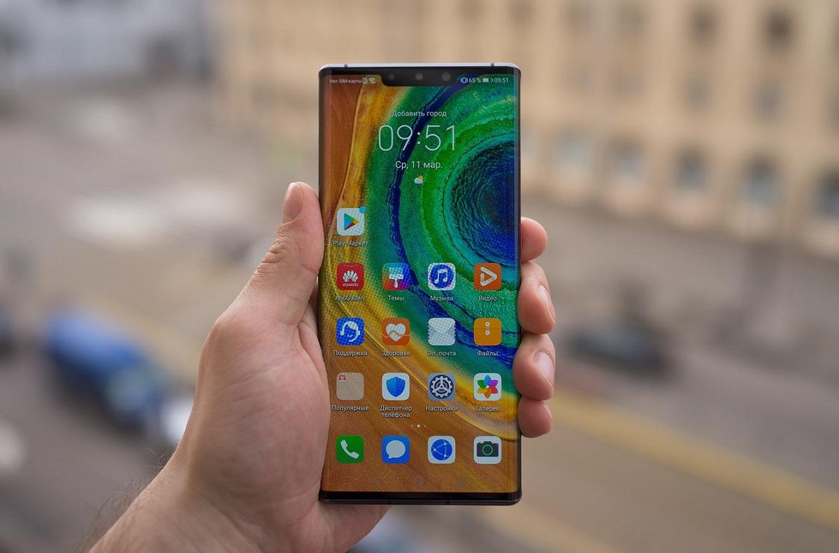 Эти восемь смартфонов Huawei первыми вРоссии обновятся доEMUI 10.1