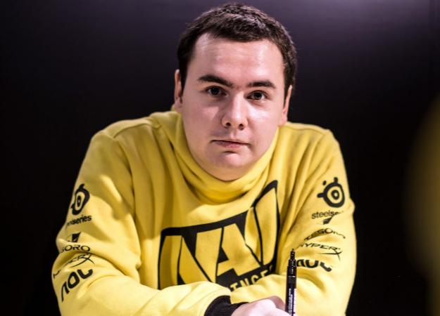 Нового игрока NAVI по CS:GO объявит 20 сентября. Это будет GuardiaN? [обновлено]