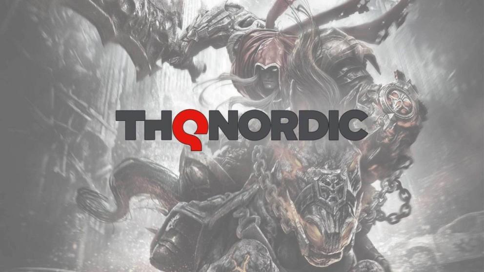 THQ Nordic открыла новую студию. Она займется разработкой сурвайвл-шутера