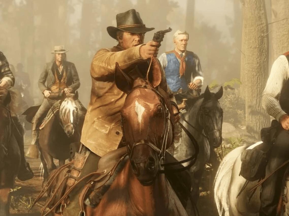 Red Dead Redemption 2 заменит GTA VвXbox Game Pass: что еще добавят всервис