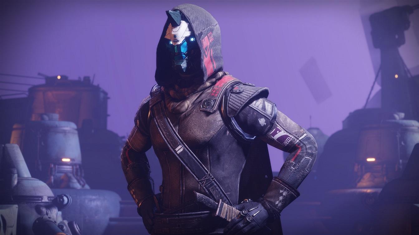 Гайд. Как получить экзотический дробовик Chaperone в Destiny 2: Forsaken