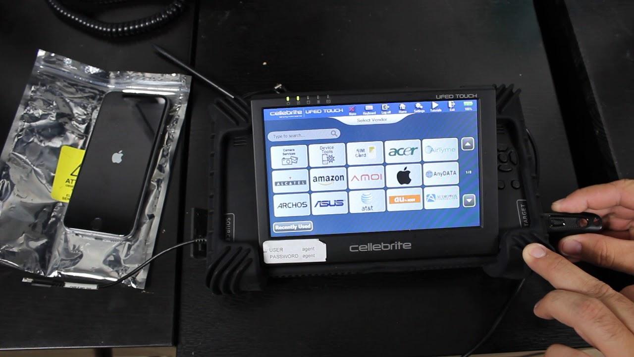Полиция США иФБР научились обходить защиту смартфонов. Взломать iPhone легче Android-гаджета