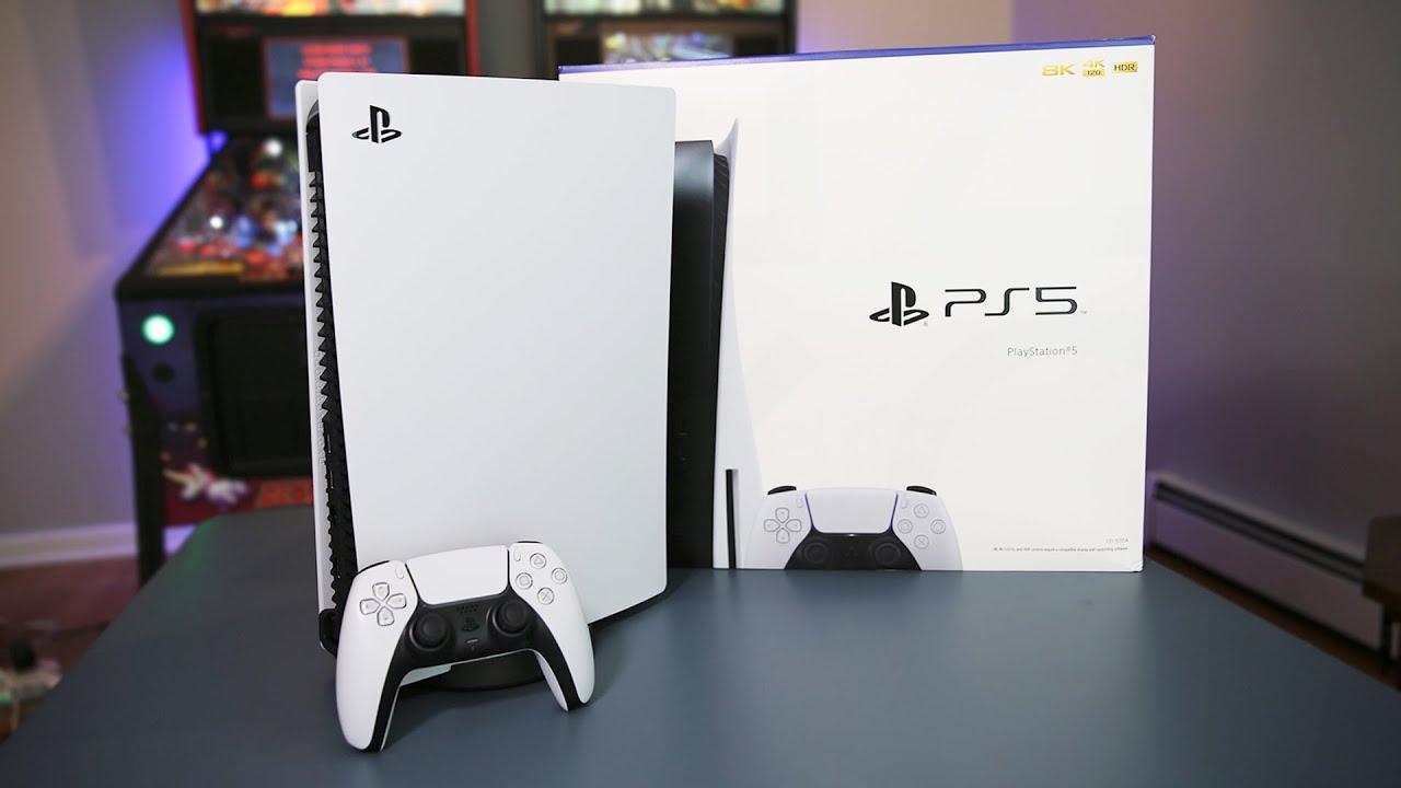 В«М.Видео» официально завезли новую партию PlayStation5. Начало продаж обещают вближайшие дни