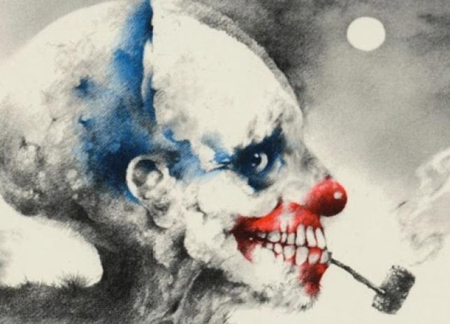 Целых три тизера фильма «Страшные истории для рассказа втемноте» отГильермо дель Торо