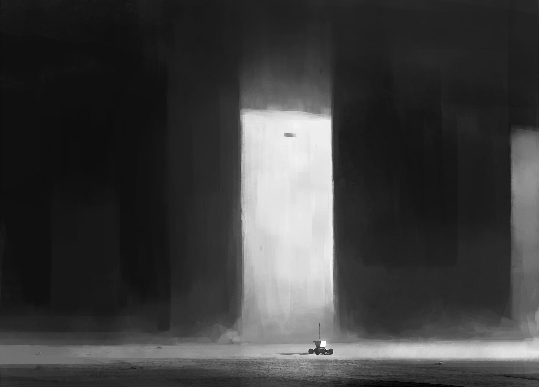 Появились детали иконцепт-арты новой игры отсоздателей Limbo иInside