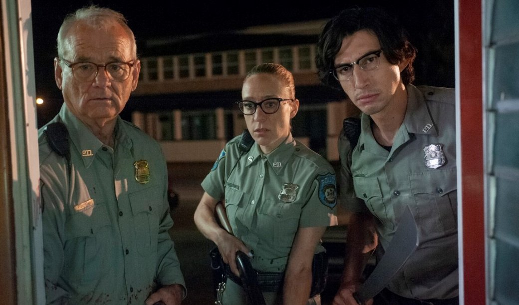 Рецензия на«Мертвые неумирают» Джима Джармуша— старческую комедию про зомби-апокалипсис