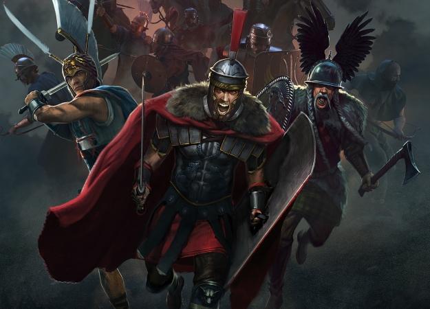 Total War: Arena наконец добралась дооткрытой беты. Игра находится вразработке уже более 5 лет
