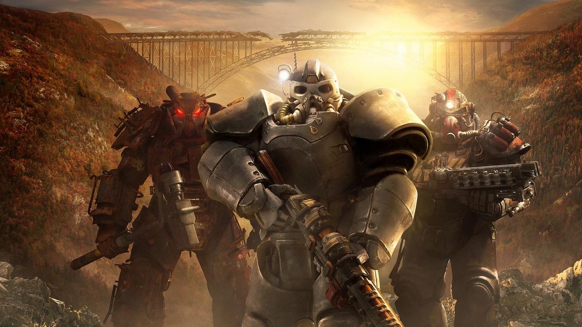 Бесплатные выходные Fallout 76 начнутся 14мая