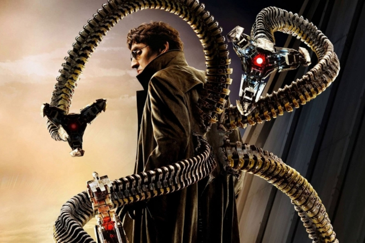 Нет, в«Морбиусе» непоявится Доктор Осьминог, как считают винтернете