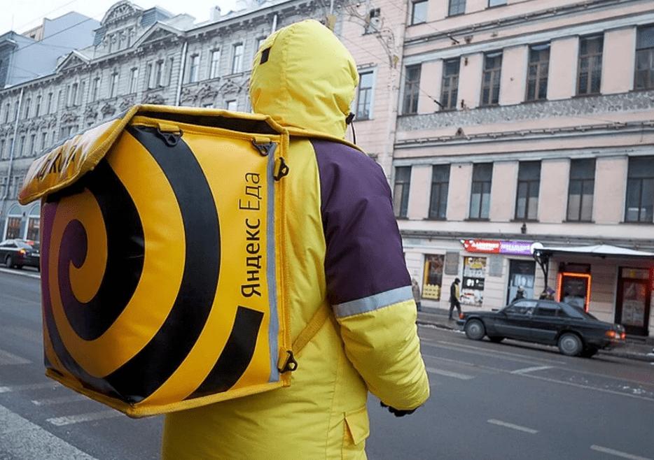 Аналитики Яндекс.Еды выяснили, какие комментарии кзаказам чаще всего оставляют клиенты