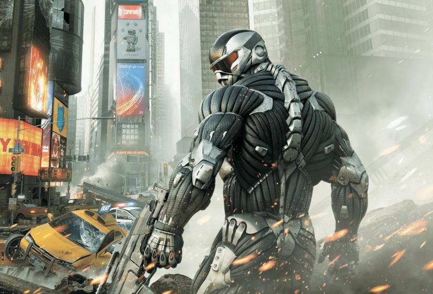 Всети появился геймплейный трейлер Crysis: Remastered