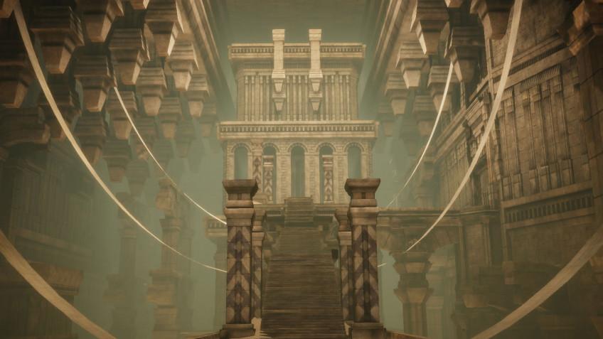 Вышел новый геймплейный трейлер мобильной игры NieR Re[in]carnation