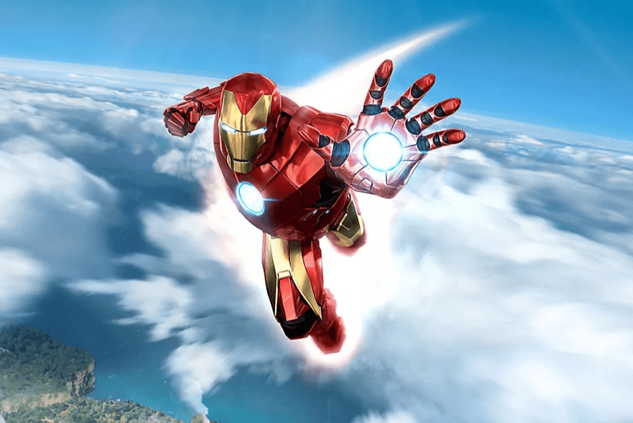 Всети появились первые оценки Marvel's Iron Man VR