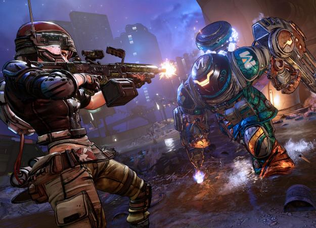 Take-Two прислала частных детективов домой кблогеру, сливавшему информацию оBorderlands3