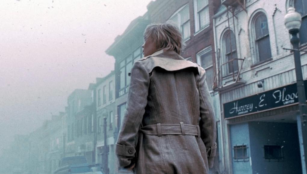 Издательство БОМБОРА выпускает книгу «Silent Hill. Навстречу ужасу»