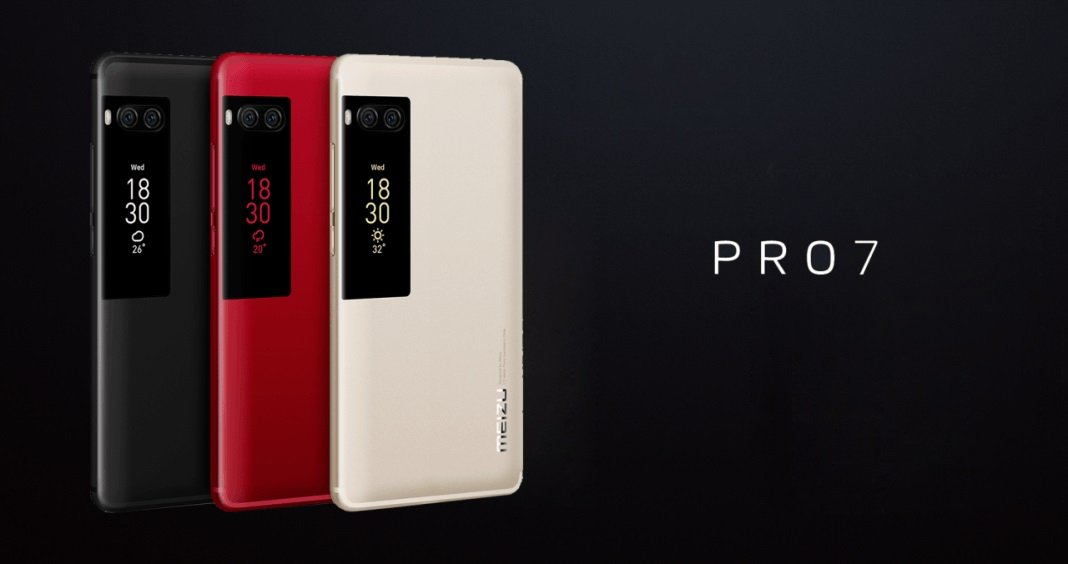 ВРоссии открыли предзаказ наMeizu Pro 7 иPro 7 Plus. Соскидкой