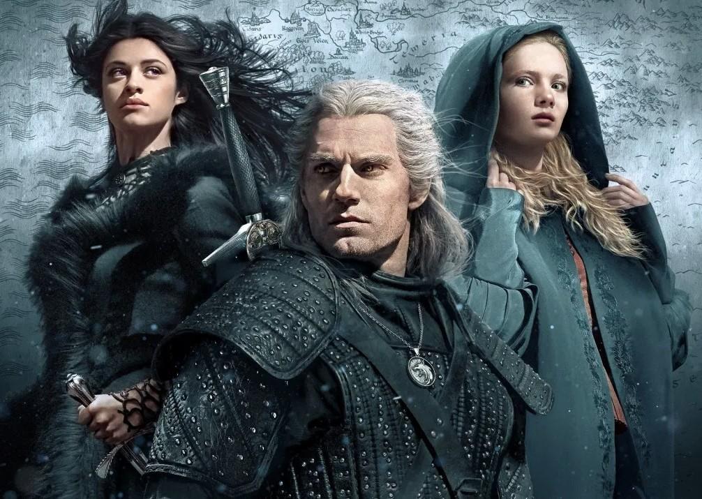 Съемки «Ведьмака» скоро возобновят: второй сезон больше невопасности