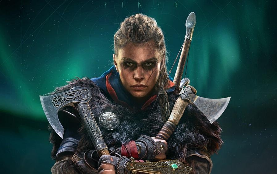 ВAssassin's Creed Valhalla можно находу менять пол главного героя