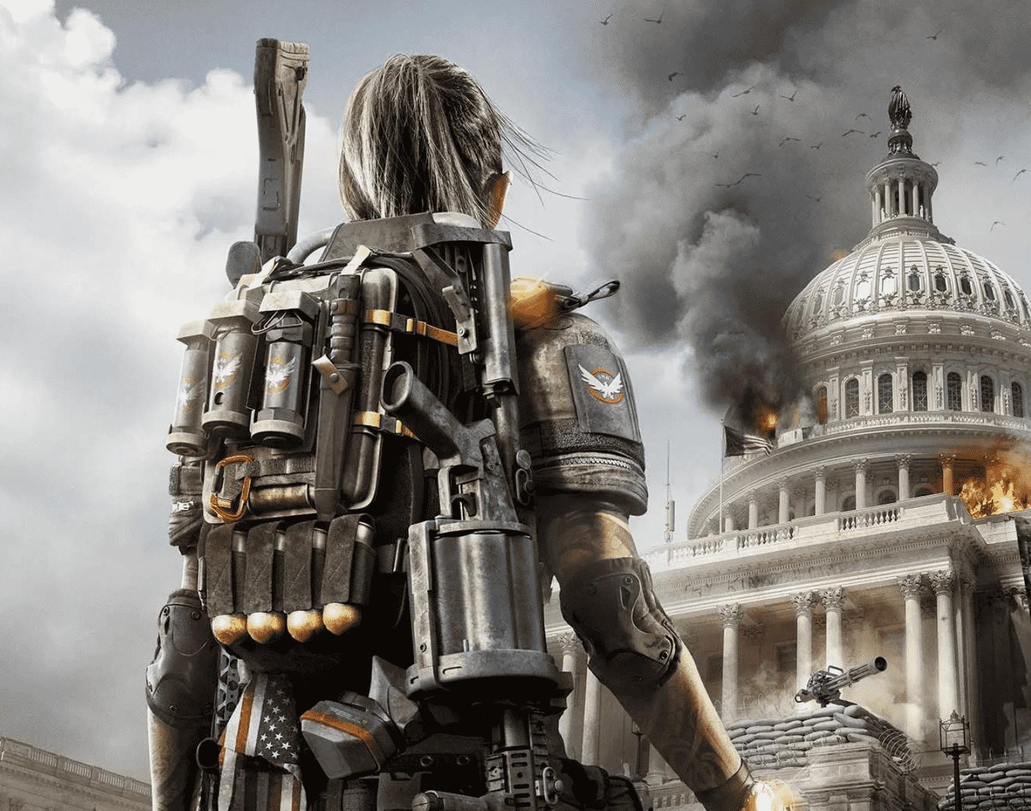 Ubisoft выпустила мультфильм «Воители Нью-Йорка» поDLC для The Division2
