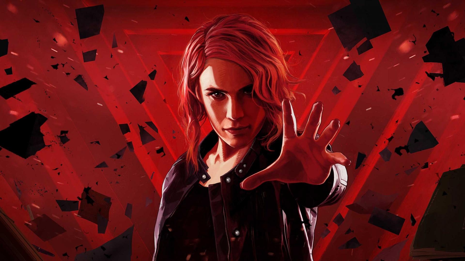 Создатели Control запустили игру на PlayStation 1 и показали геймплей