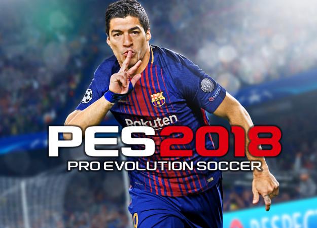 Футбол в массы! Стала доступна бесплатная lite-версия PES