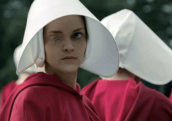 Всети появился тизер четвертого сезона сериала «Рассказ служанки»