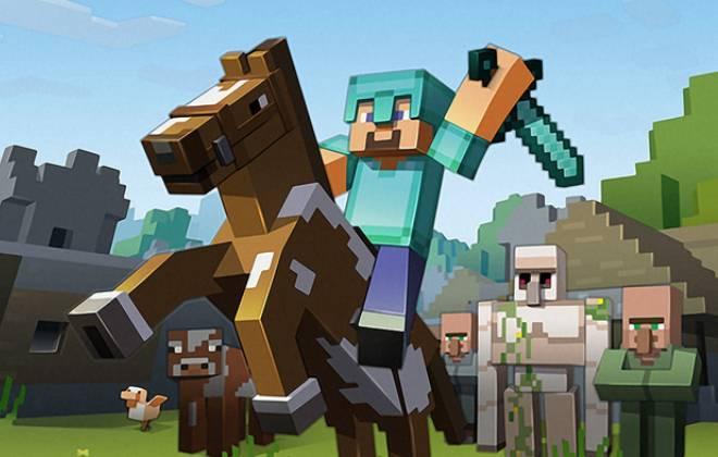 Mojang официально анонсировала экранизацию Minecraft